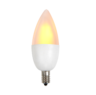 Flicker Flame Bulb 3002F